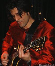 Steve Conte