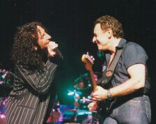 Steve Augeri (with Neal Schon)